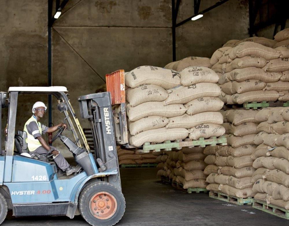 exportation plan cacao Plan marshall si le gel demandé de certaines charges au port de douala est de l'ordre du possible, la mise en place d'une fiscalité spécifique aux filières du cacao et du café sera plus.