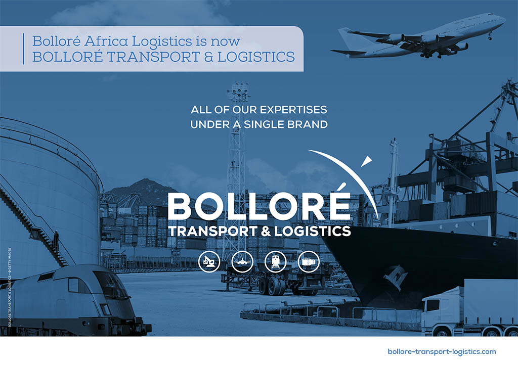BTL - Bolloré Transport Logistics