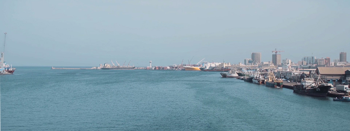 Bollor transport logistics s n gal transport multimodal et logistique protuaire dakar - Recrutement port autonome de dakar ...