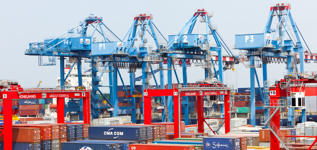 Bolloré Transport Logistics: global port operator with ...
