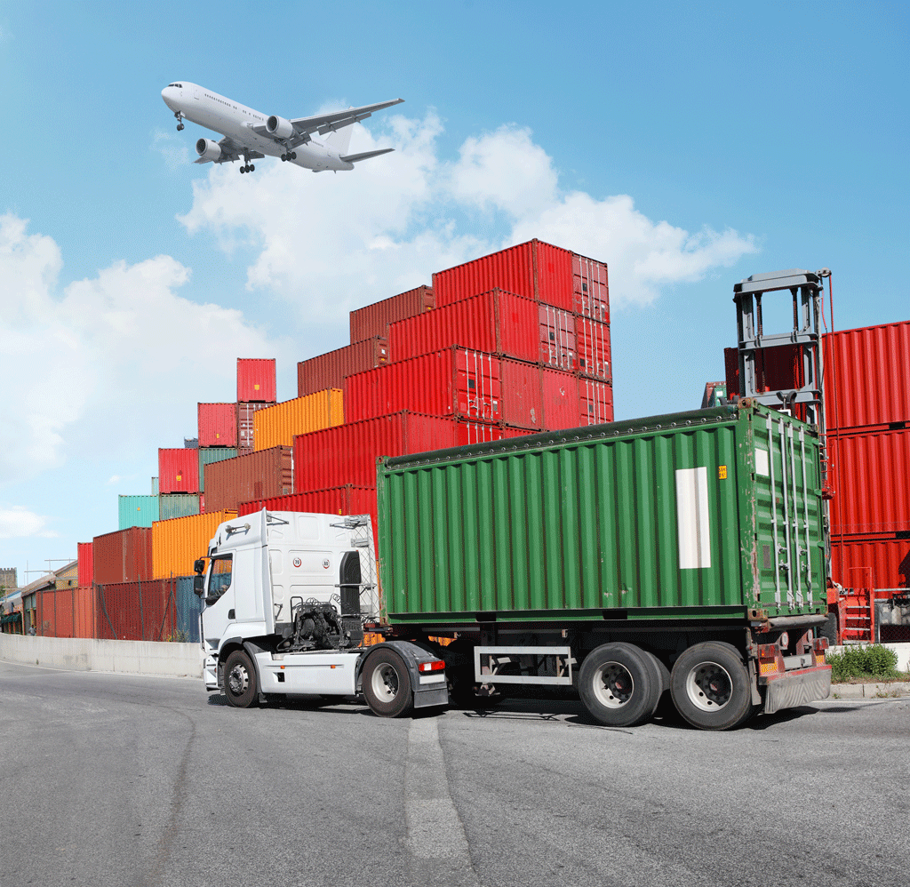 Multimodal transport and logistics solutions |Bolloré ...
